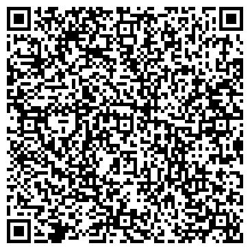 QR-код с контактной информацией организации НОВОЧЕРКАССКИЙ РЫБОКОМБИНАТ, ОАО