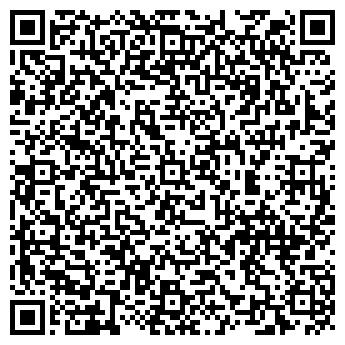 QR-код с контактной информацией организации Диполь-Украина, ООО