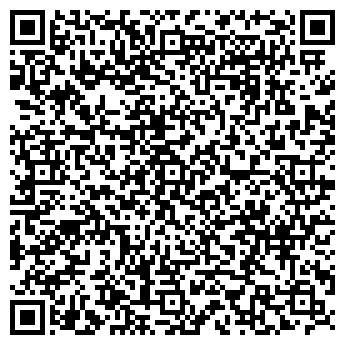 QR-код с контактной информацией организации МК Электроникс, ООО