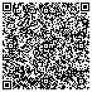 QR-код с контактной информацией организации Платан Компонентс, ООО