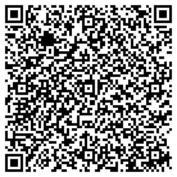 QR-код с контактной информацией организации Митин П.А, ЧП