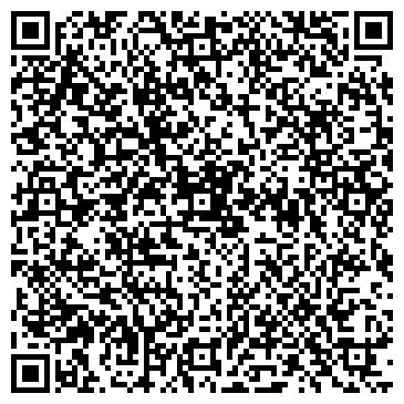 QR-код с контактной информацией организации Раста, ООО