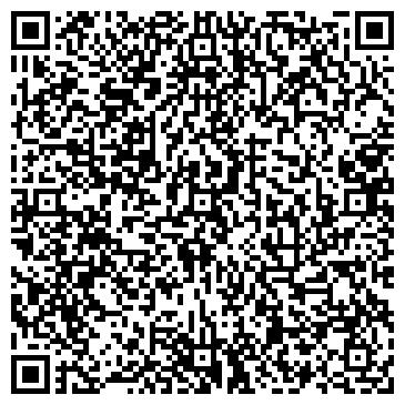 QR-код с контактной информацией организации Универсал Т, ООО