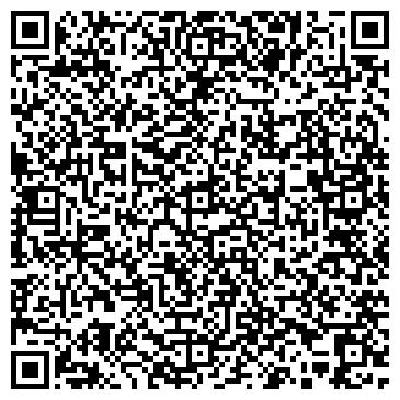 QR-код с контактной информацией организации Электронмашсервис, ООО