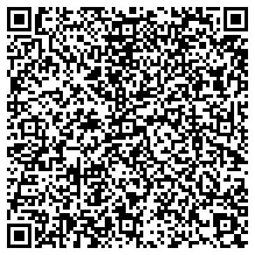 QR-код с контактной информацией организации УкрЭлектроПостач,ЧП