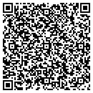 QR-код с контактной информацией организации ОАО АГРОКРО