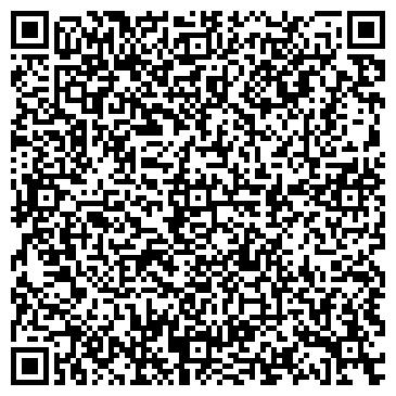 QR-код с контактной информацией организации Акватория-Р, ООО