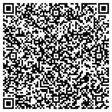 QR-код с контактной информацией организации Радиолампы в Украине, СПД