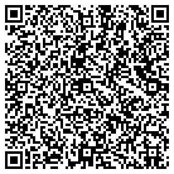 QR-код с контактной информацией организации Электрохит, ЧП