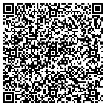 QR-код с контактной информацией организации УКРэлектро, ЧП