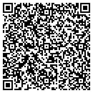 QR-код с контактной информацией организации JawboneUP, ЧП