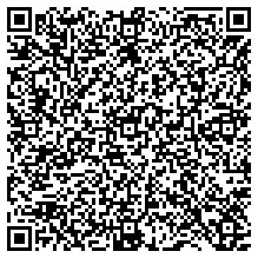 QR-код с контактной информацией организации Потапстрой (Potapstroi), ЧП