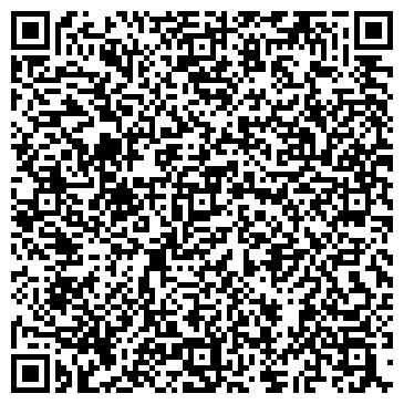 QR-код с контактной информацией организации Тумен, МЧП Львовский филиал