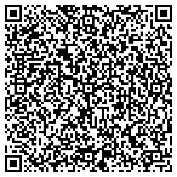 QR-код с контактной информацией организации РСВ-Радиозавод, ОАО