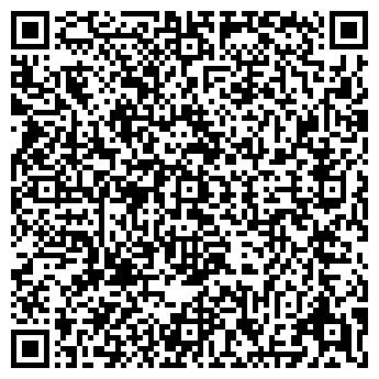 QR-код с контактной информацией организации ЮДК, ЧП
