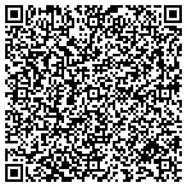 QR-код с контактной информацией организации Воярт-Украина, ОАО