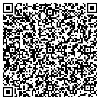 QR-код с контактной информацией организации Эралед, ЧП (EraLed)