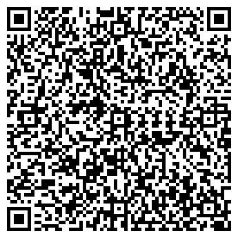 QR-код с контактной информацией организации ТКД-Пьезо, ООО