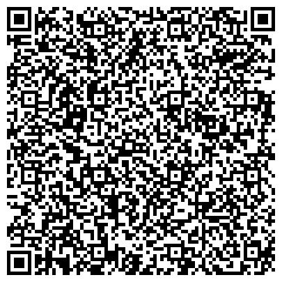 QR-код с контактной информацией организации Крафт-Электро (научно-производственное предприятие), ООО