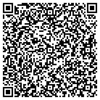 QR-код с контактной информацией организации Мастек ЛТД, ООО