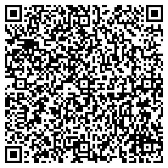 QR-код с контактной информацией организации Адмиттанс, ЧП