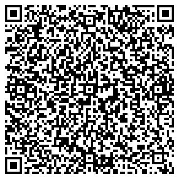 QR-код с контактной информацией организации ВИАН Электроник, ООО