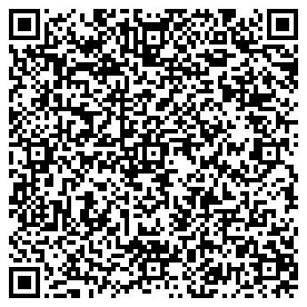 QR-код с контактной информацией организации ОВЗ, ЧП