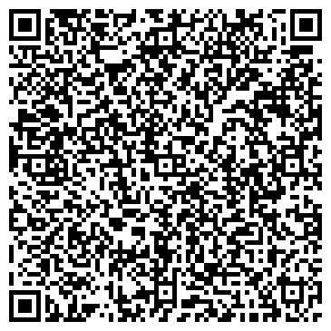 QR-код с контактной информацией организации КАМЕНСКОЕ ПШО КАЗАЧОК