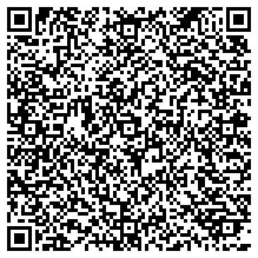 QR-код с контактной информацией организации Эскорт (Волнянский Н.Н), СПД