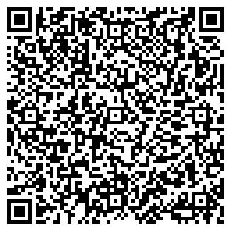 QR-код с контактной информацией организации ИТС-96, ООО