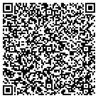 QR-код с контактной информацией организации Elboomtv, ЧП