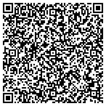 QR-код с контактной информацией организации Анод-плюс, ООО