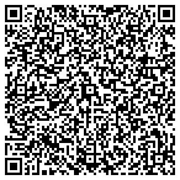 QR-код с контактной информацией организации Планар, ООО