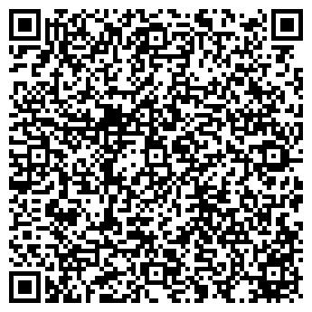 QR-код с контактной информацией организации ЯДРО, ОАО