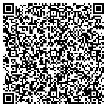 QR-код с контактной информацией организации Робатрон, ЧП
