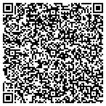 QR-код с контактной информацией организации СВ Альтера-Винница, ООО ДП