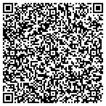 QR-код с контактной информацией организации Электроград, ЗАО ЛФ