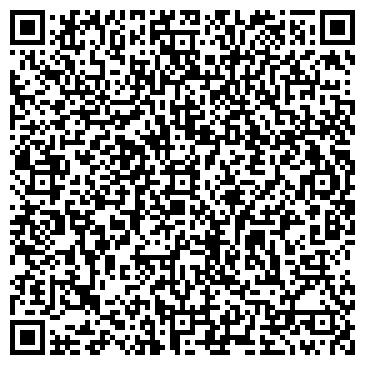 QR-код с контактной информацией организации Гарантэнергосервис,ООО