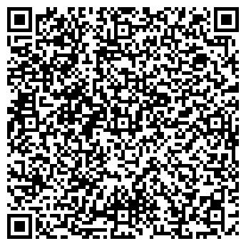 QR-код с контактной информацией организации Митроль, МП