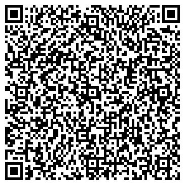 QR-код с контактной информацией организации ВВК МПП, ЧП