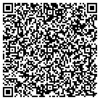 QR-код с контактной информацией организации Акцент-Електро, ООО