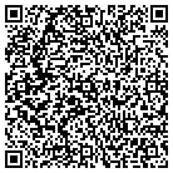 QR-код с контактной информацией организации ЭТК СВ-У, СПД