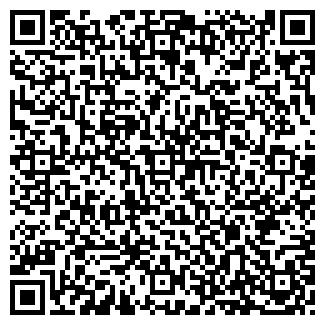 QR-код с контактной информацией организации Физер, ЧП