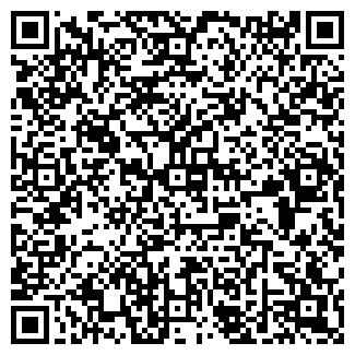 QR-код с контактной информацией организации CKC, ЧП
