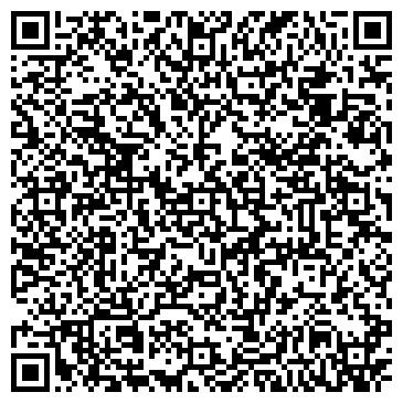 QR-код с контактной информацией организации Фри Электроникс (Free Electronics), ООО