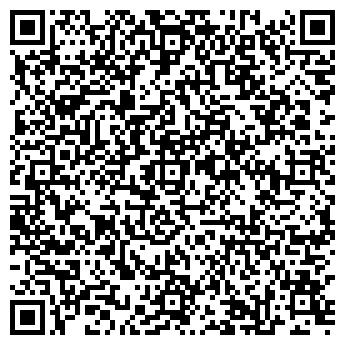 QR-код с контактной информацией организации Электротовары, ООО