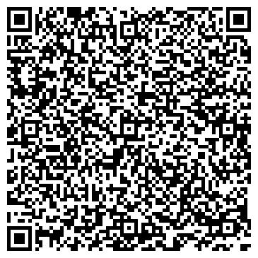 QR-код с контактной информацией организации СП Електроникс(SP-Electronics), ЧП
