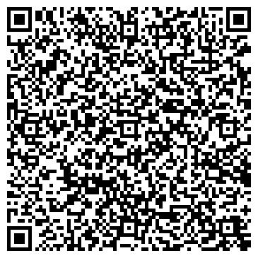 QR-код с контактной информацией организации Промтехмонтаж, ЧП