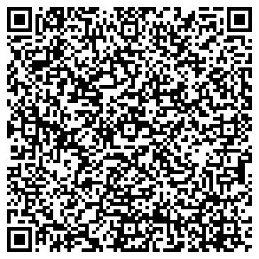 QR-код с контактной информацией организации Компания Лидер-Украина, ЧП