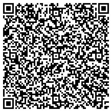 QR-код с контактной информацией организации НПО НОРД ИНВЕСТ УКРАИНА,ООО
